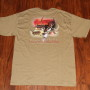 Hawaii Safaris Cotton T-Shirt